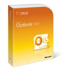 Outlook 2010, image
