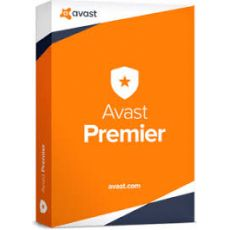 Avast Internet Security 2021, Runtime: 1 año, Device: 1 Device, image