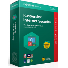 Kaspersky Internet Security 2021-2022, Runtime: 1 año, Device: 1 Device, image