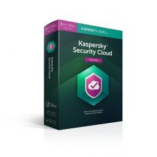 Kaspersky Security Cloud, Runtime: 1 año, Device: 1 Device, image