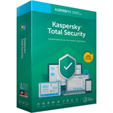 Kaspersky Total Security 2021-2022, Runtime: 1 año, Device: 1 Device, image