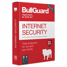 BullGuard Internet Security 2021, Runtime: 1 año, Device: 1 Device, image