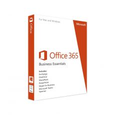 Office 365 Business Essentials, image