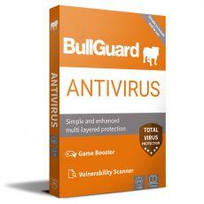 BullGuard Antivirus 2021, Runtime: 1 año, Device: 1 Device, image