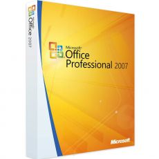 Office 2007 Professional, image