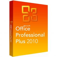Office 2010 Professional Plus, image