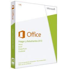 Office 2013 Hogar y Estudiantes, image
