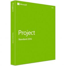 Project 2016 Standard, image