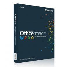 Office 2011 Hogar y Empresas para Mac, image