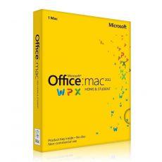 Office 2011 Hogar y Estudiantes para Mac, image