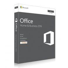 Office 2016 Hogar y Empresas para Mac, image