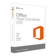 Office 2016 Hogar y Estudiantes, image