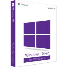 Windows 10 Pro for Workstations, image