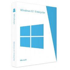 Windows 8.1 Enterprise, image