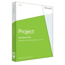 Project 2013 Standard, image