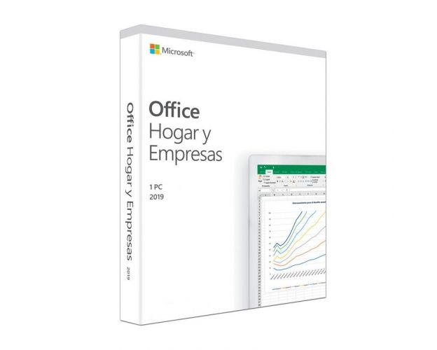 Office Hogar y Empresas 2019, image