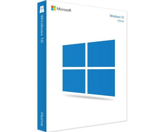 Windows 10 Home, image